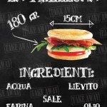 Tigella Bella Take Away® – Brescia