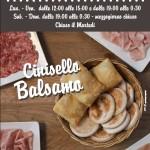 Tigella Bella® – Cinisello Balsamo (MI)