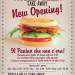 Tigella Bella Take Away® – Como (CO)
