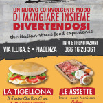 Tigella Bella® – Piacenza (PC)